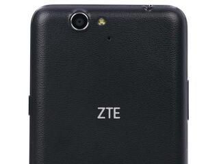 """5"""" Смартфон ZTE Blade L4 Pro 8 ГБ черный"""