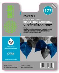 Картридж струйный Cactus CS-C8771