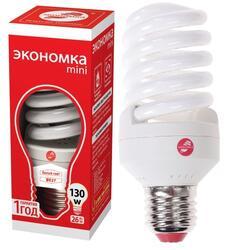 Лампа люминесцентная Экономка T2 SPC 26W E2742
