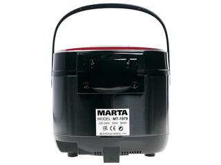 Мультиварка Marta MT-1979 черный