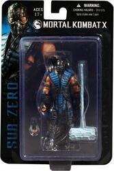 Фигурка коллекционная Mortal Kombat X Sub-Zero