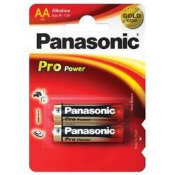 Батарейка Panasonic PRO POWER