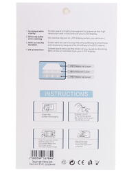 "4""  Пленка защитная для смартфона Dexp Ixion E140"
