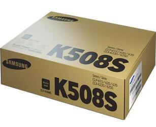 Картридж лазерный Samsung CLT-K508S
