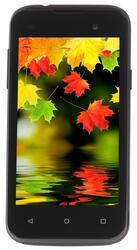 """4"""" Смартфон ANDY 4EL2 8 ГБ черный"""
