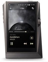 Hi-Fi плеер Astell&Kern AK380 черный
