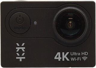 Экшн видеокамера Mixberry LifeCamera MLC111BK черный