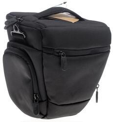 Треугольная сумка-кобура Riva 7211 черный