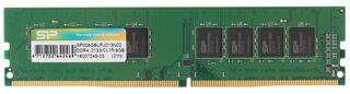 Оперативная память SP008GBLFU213N02 8 Гб
