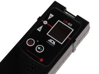 Приемник луча лазерного уровня ADA LR-60