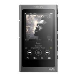Мультимедиа плеер Sony NW-A35 серый