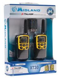 Набор радиостанций Midland XT30