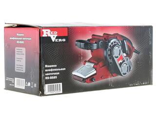 Ленточная шлифмашина RedVerg RD-BS85