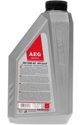 Масло AEG 4002396175313