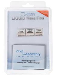 Термопрокладка Coollaboratory Liquid MetalPad [CL-MP-3G-CS]