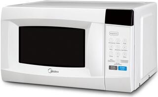 Микроволновая печь Midea EM720CК-S белый