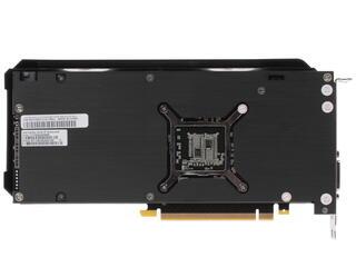 Видеокарта Palit GeForce GTX 1060 SUPER JETSTREAM [NE51060S15J9-1060J]