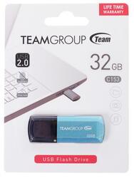 Память USB Flash TeamGroup C153 32 Гб
