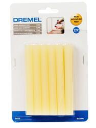 Стержни клеевые DREMEL 2615GG13JA желтый