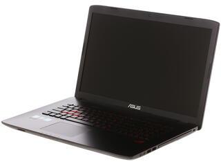 """17.3"""" Ноутбук ASUS ROG GL752VW-T4236T серый"""