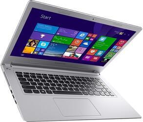 """14"""" Ноутбук Lenovo S435 коричневый"""