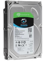 3 ТБ Жесткий диск Seagate 5900 SkyHawk