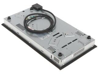 Электрическая варочная поверхность Midea MC-HD301 WH