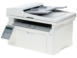 МФУ лазерное HP LaserJet Ultra M134fn