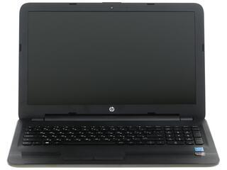 """15.6"""" Ноутбук HP Notebook 15-ay023ur черный"""