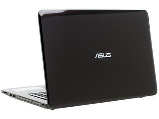 "17.3"" Ноутбук ASUS X756UA-TY018T коричневый"