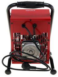 Тепловая пушка электрическая ELITECH ТП 2ЕМ