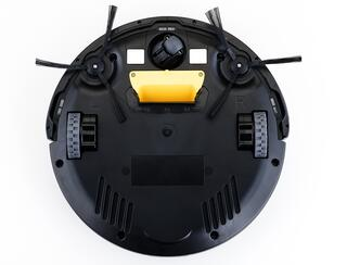 Пылесос-робот GUTREND JOY 90 Pet черный