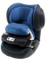 Детское автокресло Cybex Juno 2-Fix синий