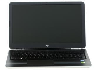 """15.6"""" Ноутбук HP Pavilion 15-au018ur серый"""