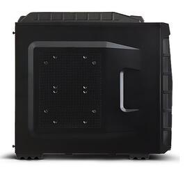 Корпус Crown CMC-GS777 черный