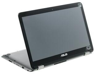 """15.6"""" Ноутбук ASUS TP501UB-DN055T серый"""
