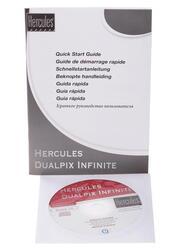 Веб-камера Hercules Dualpix Infinite