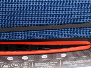 Портативная колонка JBL Xtreme синий