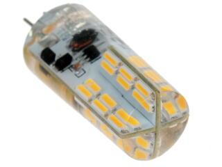 Лампа светодиодная ASD LED-JC-standard