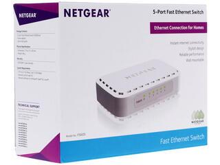 Коммутатор Netgear FS605-400