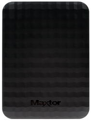 "2.5"" Внешний HDD Maxtor M3 STSHX-M101TCBM"