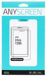 Пленка защитная для планшета Irbis TZ85
