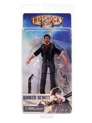 Фигурка персонажа Bioshock Infinite: Booker Dewitt