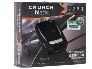 Радар-детектор Crunch 229B STR
