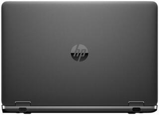 """15.6"""" Ноутбук HP ProBook 650 G2 черный"""