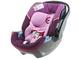 Детское автокресло Cybex Aton 4 фиолетовый