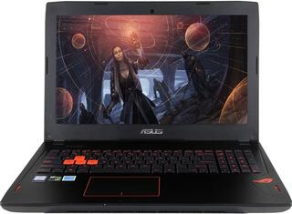 "15.6"" Ноутбук ASUS ROG STRIX GL502VS-FI060T черный"
