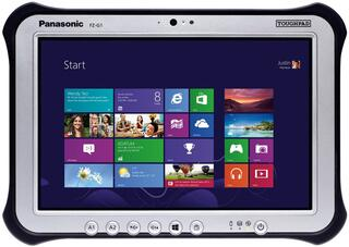 "10.1"" Планшет Panasonic Toughpad FZ-G1FUAAHE 128 Гб 3G, LTE черный"