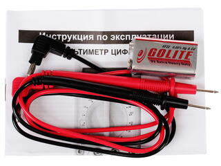 Мультиметр FIT EC-5308B