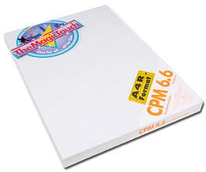 Бумага для термопереноса CPM 6.6 A4R